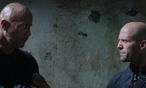 Дуэйн Джонсон тизерит сюрпризы в новом «Форсаже»