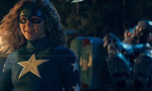 Общество cправедливости в новом трейлере «Старгерл» от DC