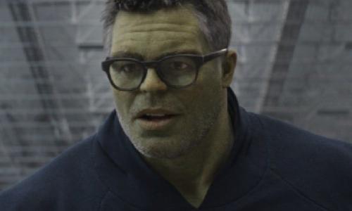 Марк Руффало боялся играть Халка в MCU