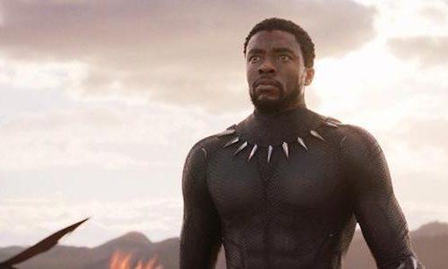 Фанаты Marvel переживают за актера Черной пантеры