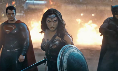 Готовится ремейк фильма «Бэтмен против Супермена»