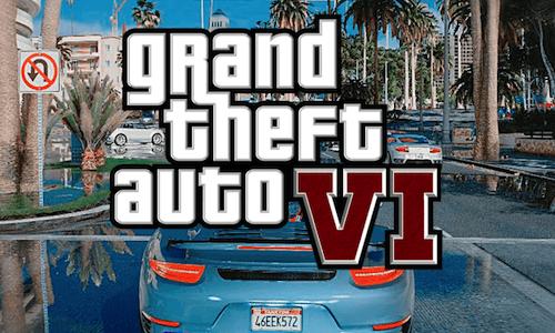 Появилась хорошая новость о GTA 6