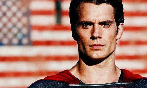 Генри Кавилл готов снова сыграть Супермена