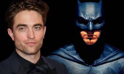 Новая дата выхода фильма «Бэтмен» (2021)