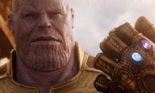 Танос появится снова в киновселенной Marvel. В этом уверен создатель злодея