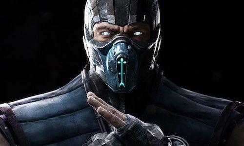 Саб-Зиро мог выглядеть жутко в экранизации Mortal Kombat