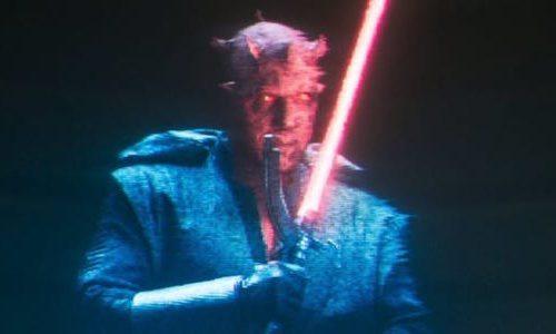 Роль Дарта Мола изменили в «Звездных войнах»