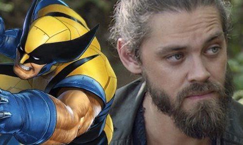 Том Пэйн может сыграть Росомаху в киновселенной Marvel