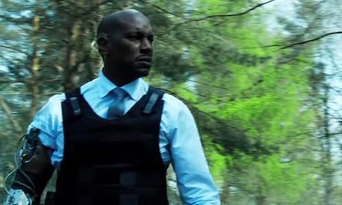 Тайриз Гибсон исполнил супергероя в «Морбиусе»