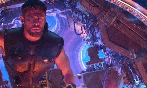 Почему Тор понимает Грута в киновселенной Marvel