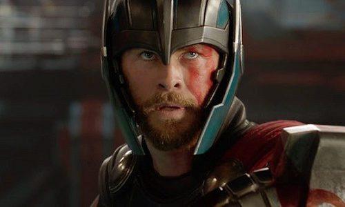 Звезда Marvel Крис Хемсворт снимается с братом Лиамом