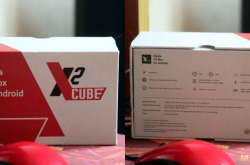 """ТВ бокс """"Ugoos"""" X2 Cube. Рекомендую к покупке!"""