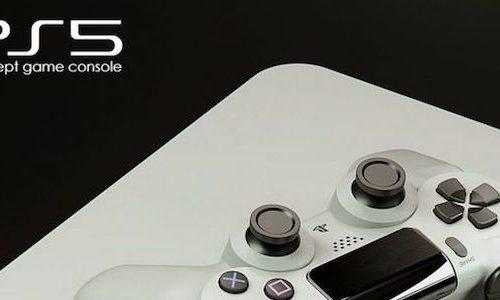 У Sony большие проблемы с PlayStation 5