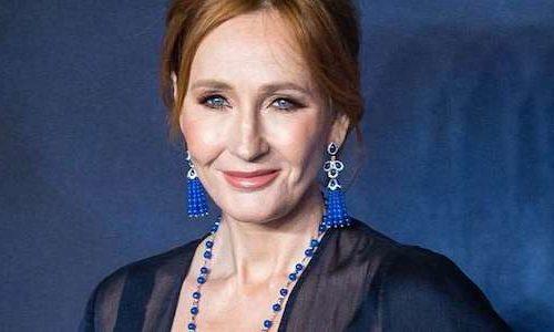Автор «Гарри Поттера» Джоан Роулинг болела коронавирусом