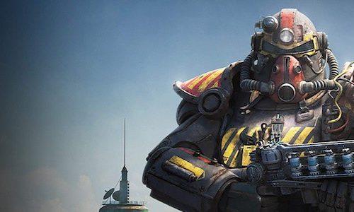Трейлер Fallout 76: Wastelanders. Обновление выйдет скоро