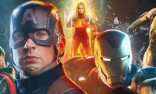 Marvel подтвердили крутую пасхалку «Мстителей: Финал»