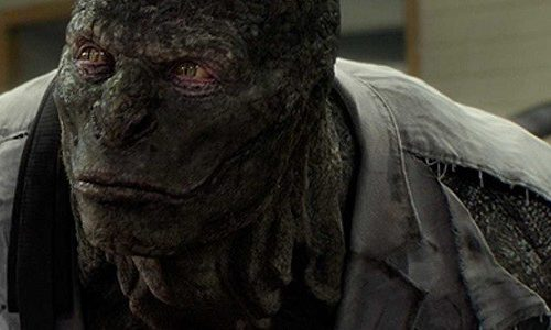 Ящер мог выглядеть куда ужасней в «Новом Человеке-пауке»