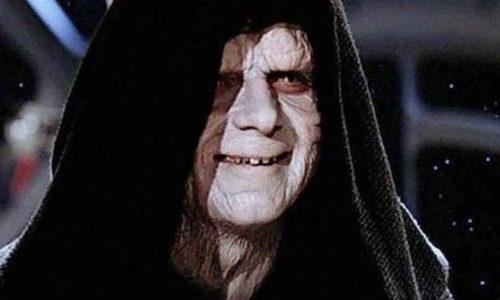 Самый близкий взгляд на Палпатина из «Звездных войн: Скайуокер. Восход»