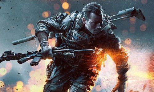 Battlefield 6 выйдет в 2021 году