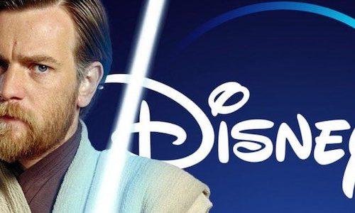 Сериал про Оби-Вана Кеноби перенесен на 2022 год