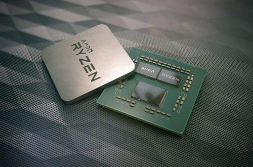 Спасибо, AMD. Грядущие настольные процессоры Ryzen 4000 сохранят совместимость с системными платами на чипсете B450
