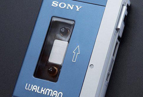 Кормим ностальгию - саундтрек к фильмам Guardians Of The Galaxy на кассетах