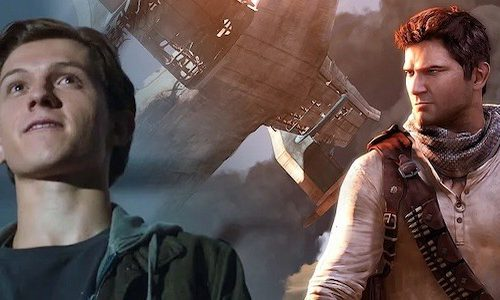Экранизация Uncharted с Холландом выйдет раньше