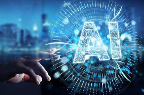 Пандемия COVID-19 приведет к росту расходов на искусственный интеллект