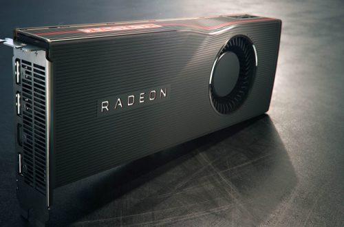 Младшие видеокарты AMD Radeon нового поколения не будут поддерживать аппаратное ускорение трассировки лучей