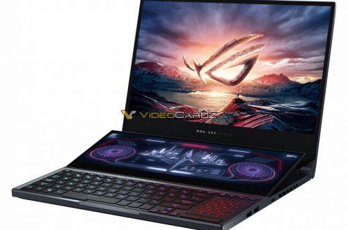 Представлены самые мощные мобильные видеокарты Nvidia. GeForce RTX 2070 Super и RTX 2080 Super