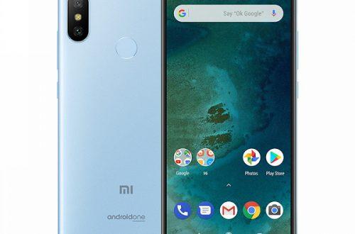 Xiaomi Mi A2 Lite получил разочаровывающее обновление прошивки