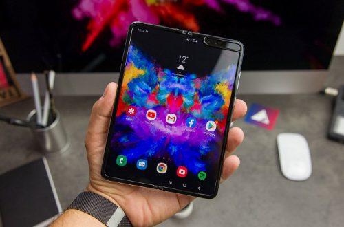 У гибкого смартфона Samsung Galaxy Fold 2 будет версия «для бедных». Модификация с меньшим объёмом памяти позволит сделать смартфон дешевле