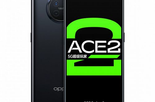 Флагман Oppo Ace 2 показал свой потенциал