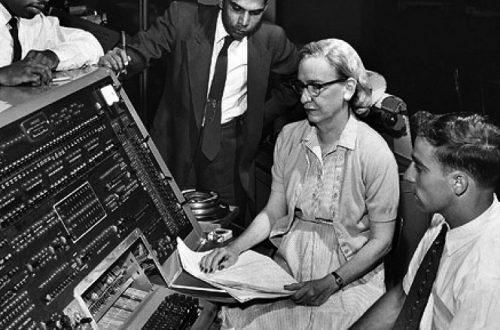 Вирусный кризис увеличил потребность в программистах, знающих COBOL