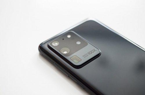 Зияющая дыра на репутации Samsung. Огромная камера дорогущего Galaxy S20 Ultra бьётся и трескается
