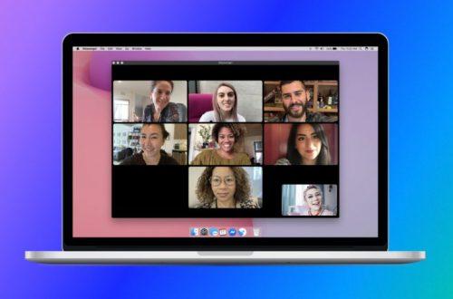 Вышло настольное приложение Facebook Messenger для macOS и Windows