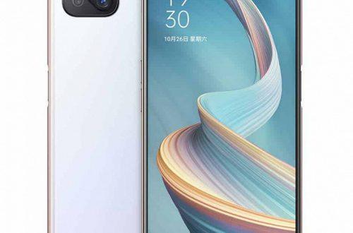 120-герцевый экран и 5G в смартфоне стоимостью 310 долларов. Представлен Oppo A92s