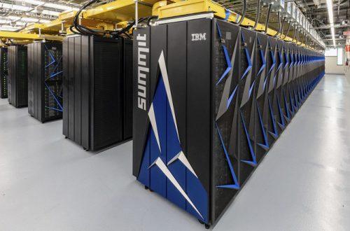 AMD и Nvidia присоединились к консорциуму COVID-19 HPC Consortium