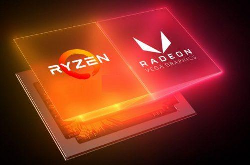 Долгожданные настольные гибридные процессоры AMD Ryzen 4000 уже на подходе. Один засветился в тесте