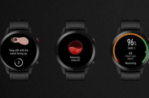 В часах Honor MagicWatch 2 появилась функция измерения уровня кислорода в крови. Такого нет даже у Apple Watch
