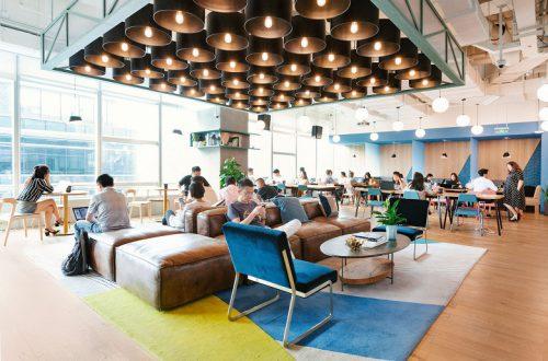SoftBank отменяет тендерное предложение WeWork в размере 3 млрд долларов