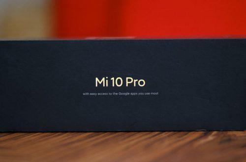 Флагманские смартфоны Xiaomi Mi 10 и Mi 10 Pro поступают в продажу в Европе