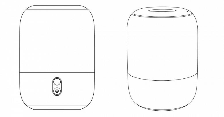 Xiaomi снова скопировала Apple. Китайскую новинку не отличить от Apple HomePod