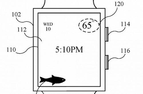 Apple Watch в будущем будут предупреждать о приближающихся акулах? Новый патент упоминает такую функцию