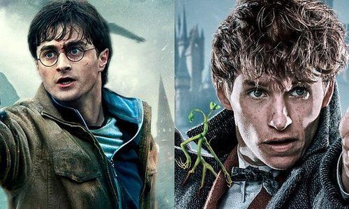 «Фантастические твари 3» покажут любимых героев «Гарри Поттера»