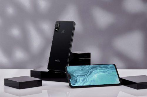Смартфон Honor 9X Lite в новом дизайне и сервисами Google неожиданно представили официально