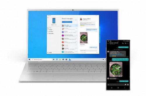 Смартфон Samsung — лучший друг ПК с Windows? Появился простой способ передачи файлов между этими устройствами