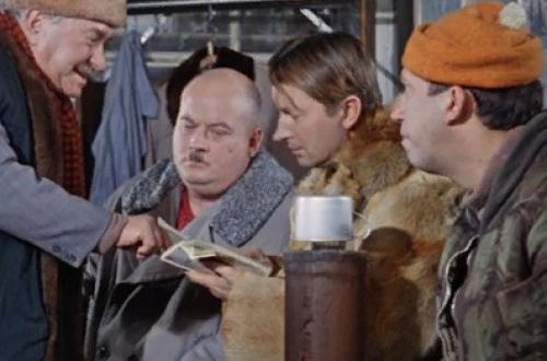 В Сети создали платформу с советскими и российскими фильмами для иностранцев