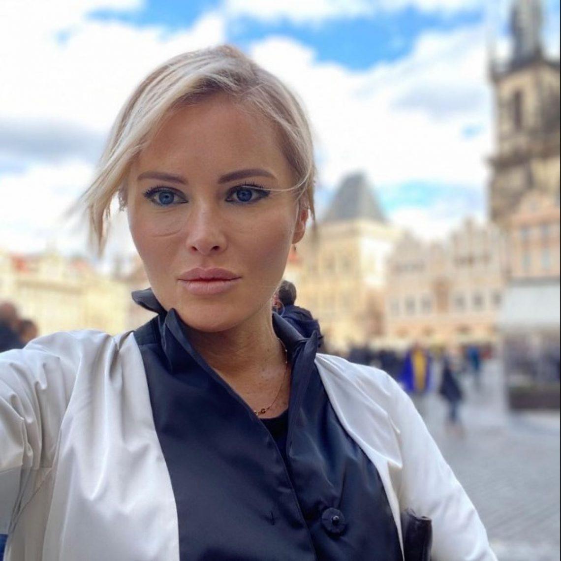 """""""За что?"""": Дана Борисова не понимает почему 12-летняя дочь не хочет с ней общаться"""