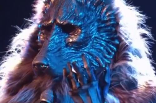 «С волками жить – по-волчьи выть»: второе место на шоу «Маска» занял Волк